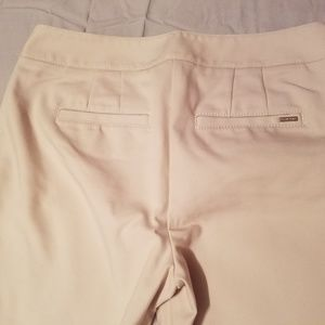White House Black Market ankle pants